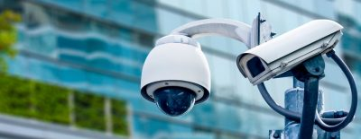 4 Benefits of CCTV cameras you hadn't thought of