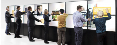 How can audio-visual technology benefit your business