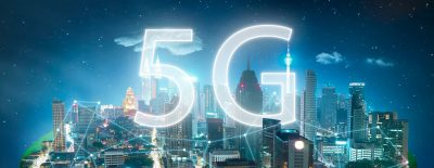 How will 5G networks affect our Network Cabling requirements?